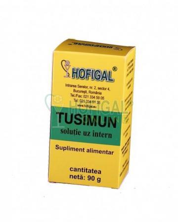 Tusimun - fl. 100 ml